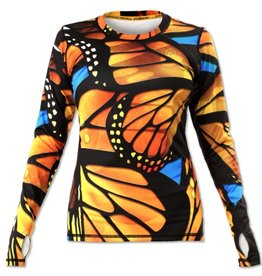 Ink N Burn Monarch Pullover