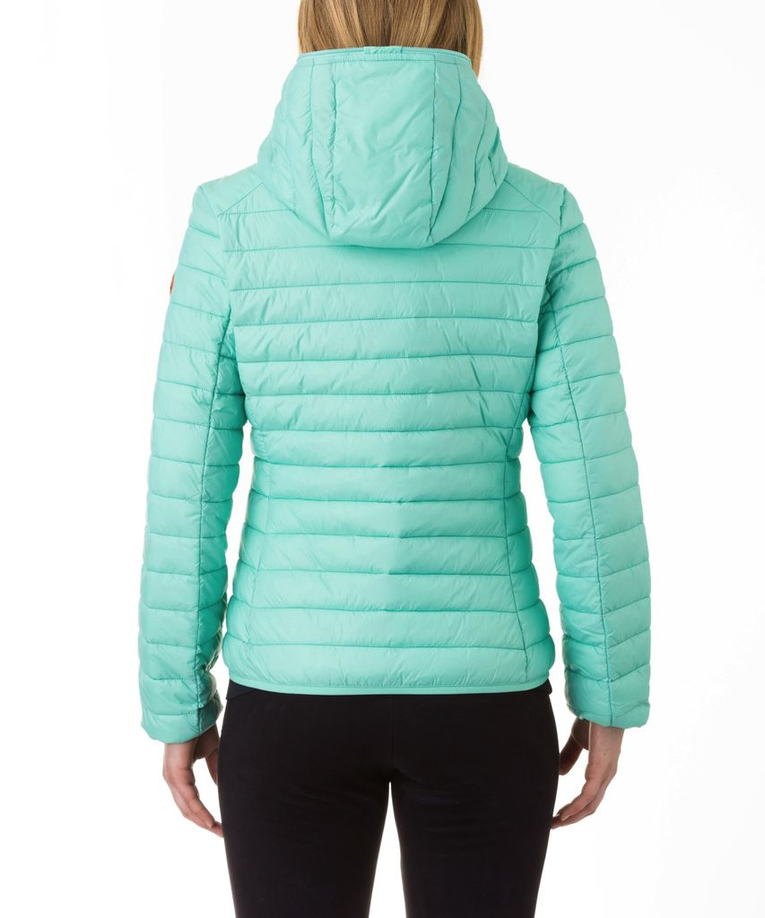 Modextil Save The Duck Hoodied Jacket