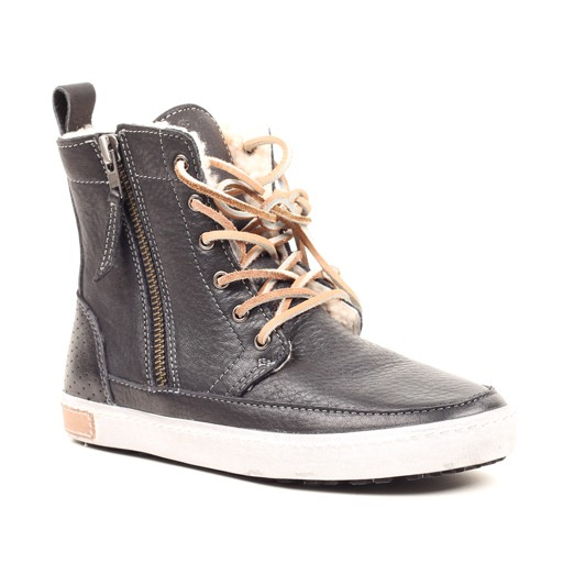 Winter Lined Runner Boot