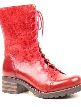 Brako Short Laced Boot
