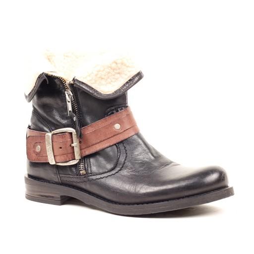 David Tyler Polyester Fleece Lined Boot