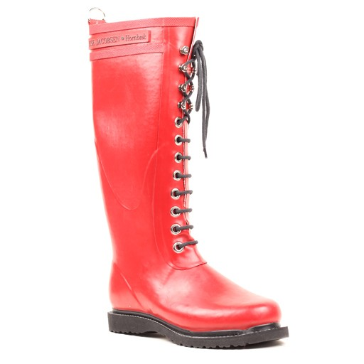 I.Jacobson Rubber Boot