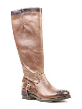 Felmini Tall Kaki Boot