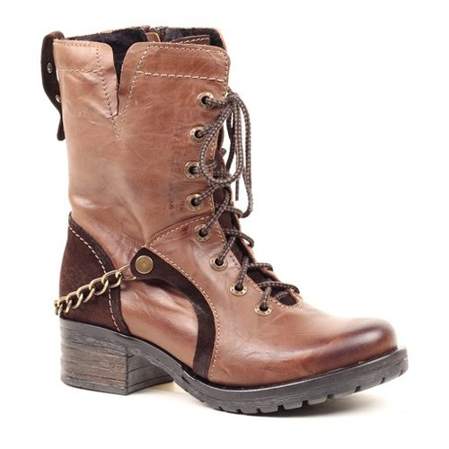All day Comfort Leather Boot