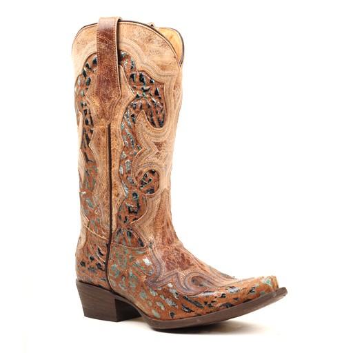 Durango Cowboy Boot