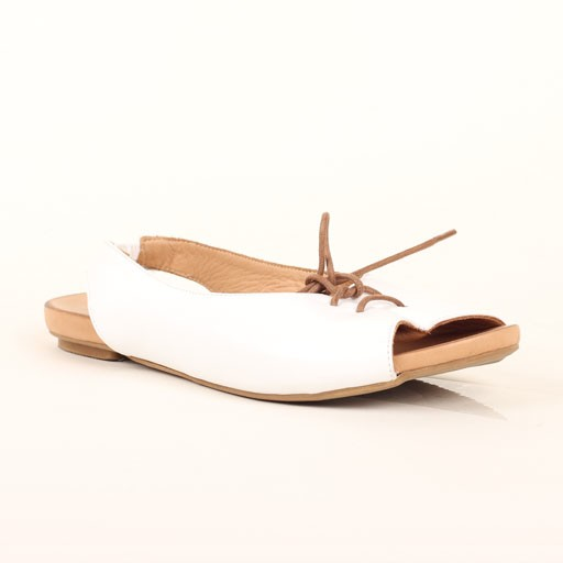 Bueno Soft Leather Sandal