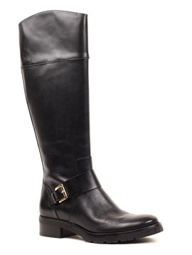Michael Kors Tall Leather Boot