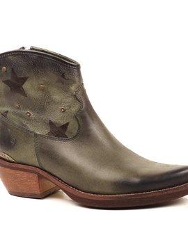 Felmini Short Cowboy Boot