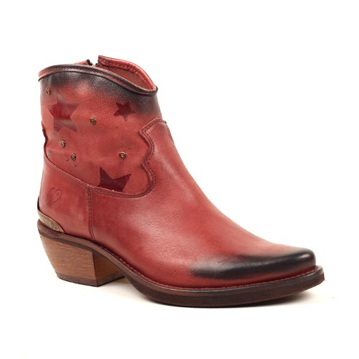 Felmini Short Cowboy Boot