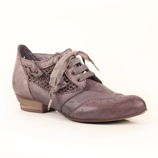 Rovers Rover Leather Shoe