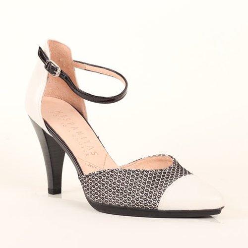 Hispanatas High Heel with Strap