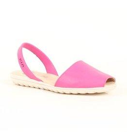 Ria Leather Sandal