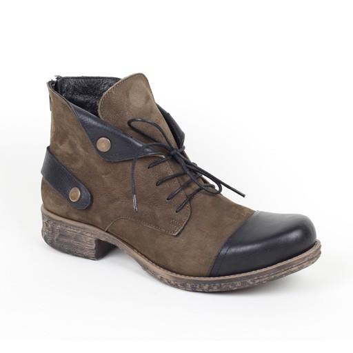 Bueno Bueno Short Ankle Boot