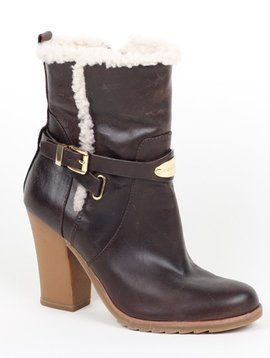 Michael Kors Fleeced Lined Boot