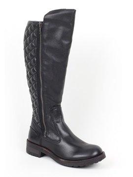 Felmini Felmini Quilted Tall Boot