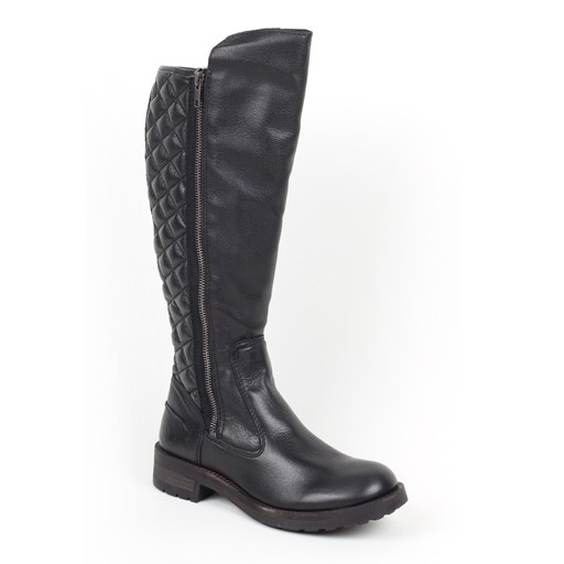 Felmini Felmini Quilted Tall Boot