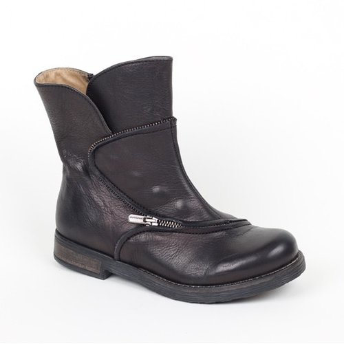 Dkode Short Military Flat Boot