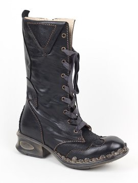 Rovers Rovers Mid Calf Boot