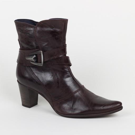 Dorking Dorking Short Dress Boot
