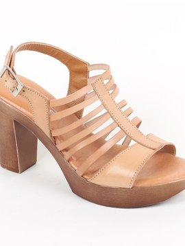 David Tyler David Tyler Leather Sandal