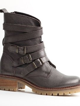 Apple of Eden Metallic Comfort Boot