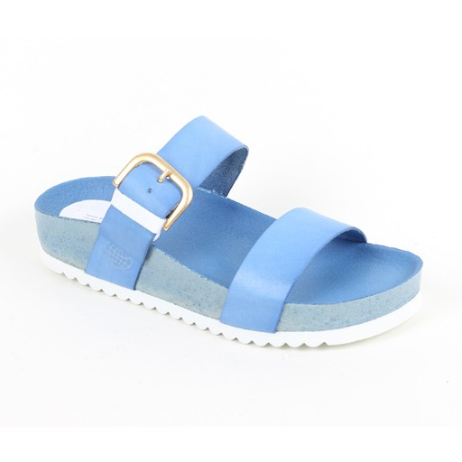 Take Me Adustable Sandal