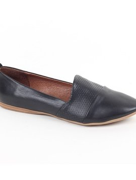 Bueno Bueno  Leather Flat Shoe