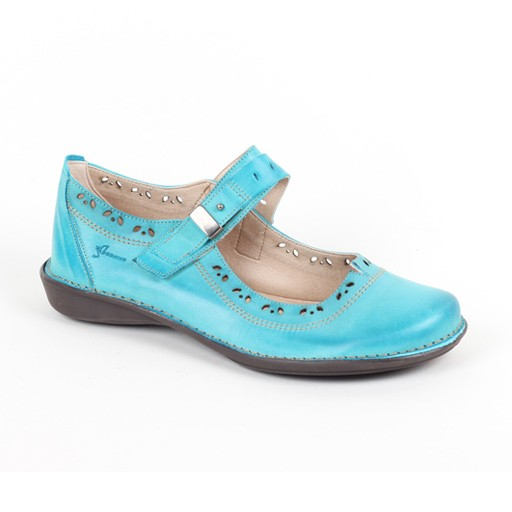 Dorking Dorking Leather Walking Shoe