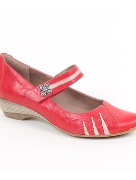Dorking Dorking Leather Shoe with Strap