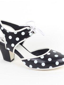 Lola Romona Lace Up Shoe