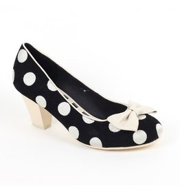 Lola Romona High Heel Pump