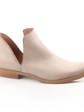Italian Short Leather Boot
