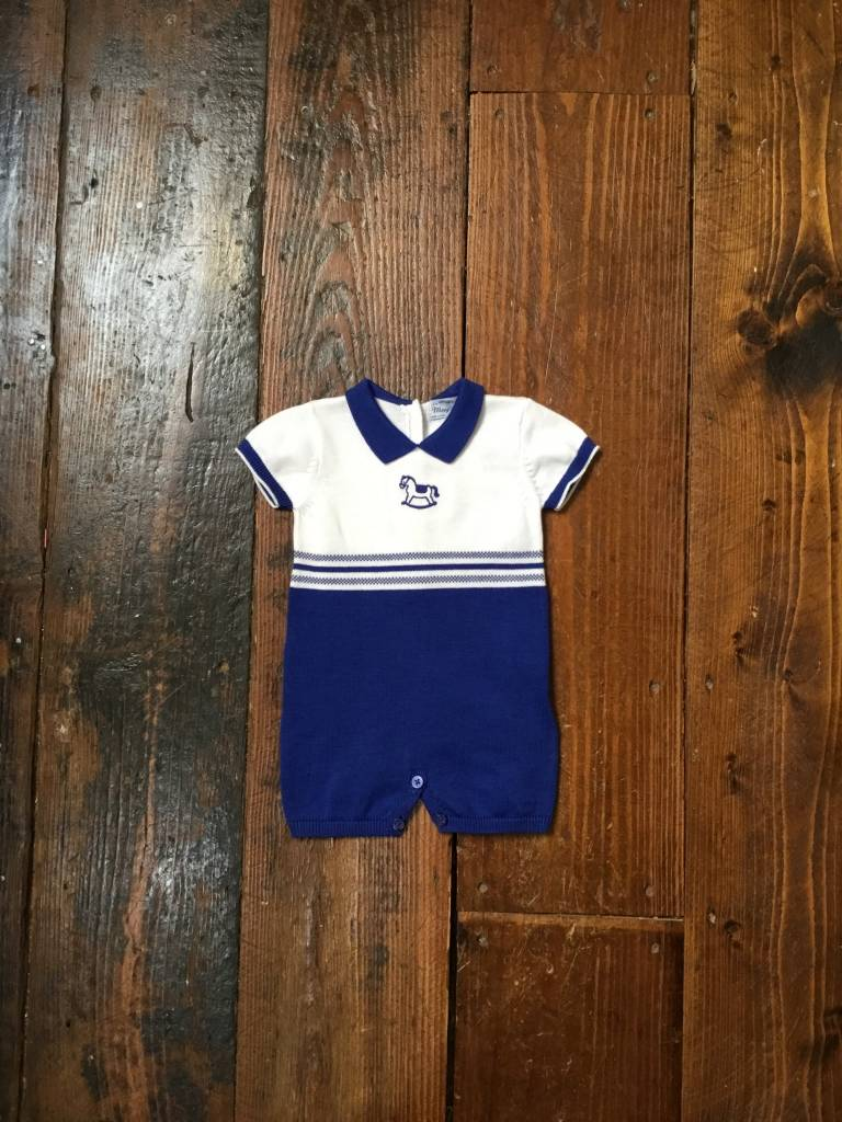 Mayoral 1603 Romper