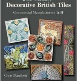 Decorative British Tiles