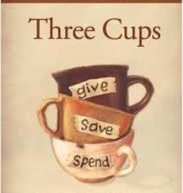 Three Cups