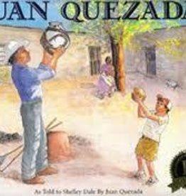Juan Quezada (Softcover)