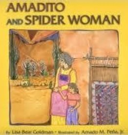 Amadito and Spider Woman