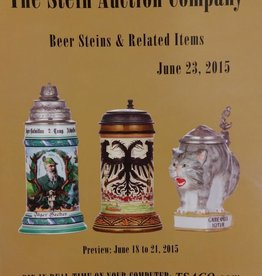 The Stein Auction Company 2015