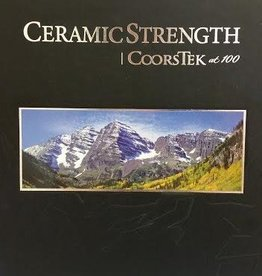 Ceramic Strength: CoorsTek at 100
