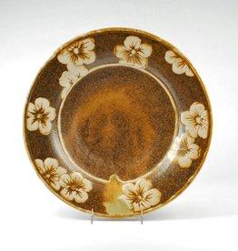 Emily Lee Floral Platter