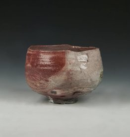 William Waters Pink Bowl