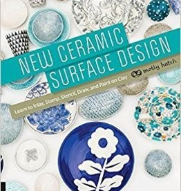 New Ceramic Surface Deisgn