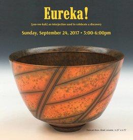 Eureka! Ticket 2017