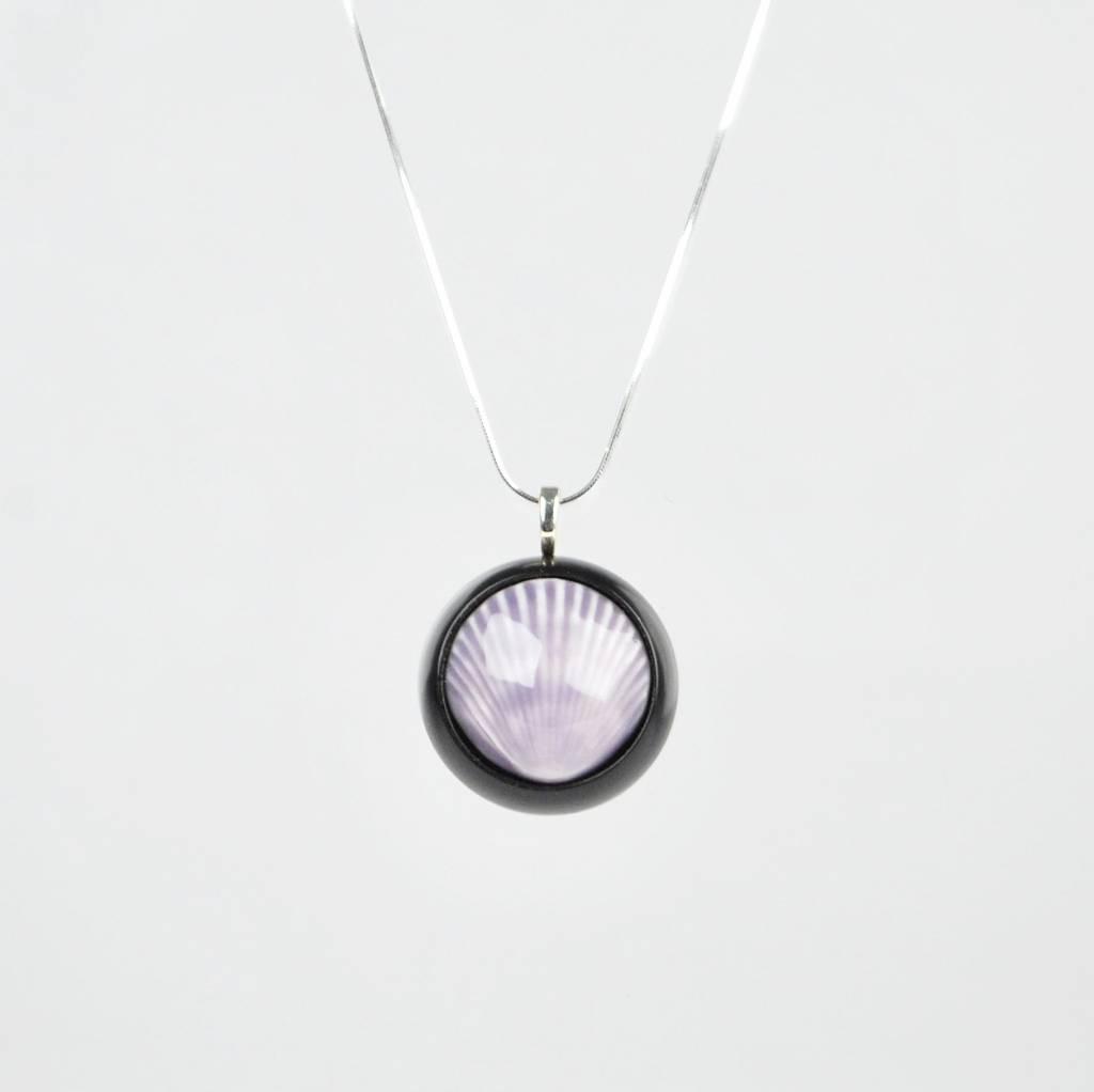 Studio Evans Shell-Lavender