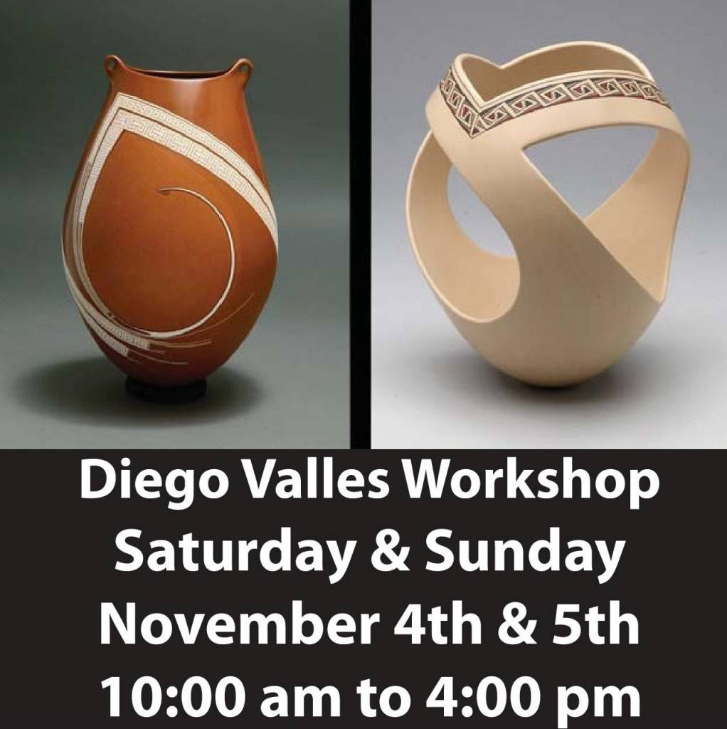 Diego Valles Workshop