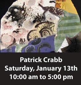 2018 Patrick Crabb Demonstration