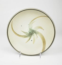 Harrison McIntosh Stoneware Bowl, c. 1975
