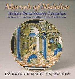 Marvels of Maiolica