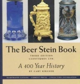 The Beer Stein Book
