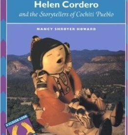 Helen Cordero and the Storytellers of Cochiti Pueblo